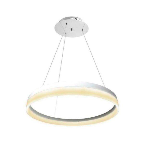 Luminaria colgante RING 50W