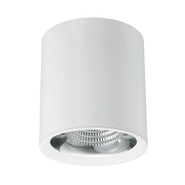 Aplique de techo LED regulable FADO 20W