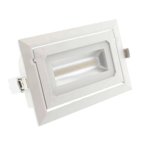 Downlight Cronolux LED 36W