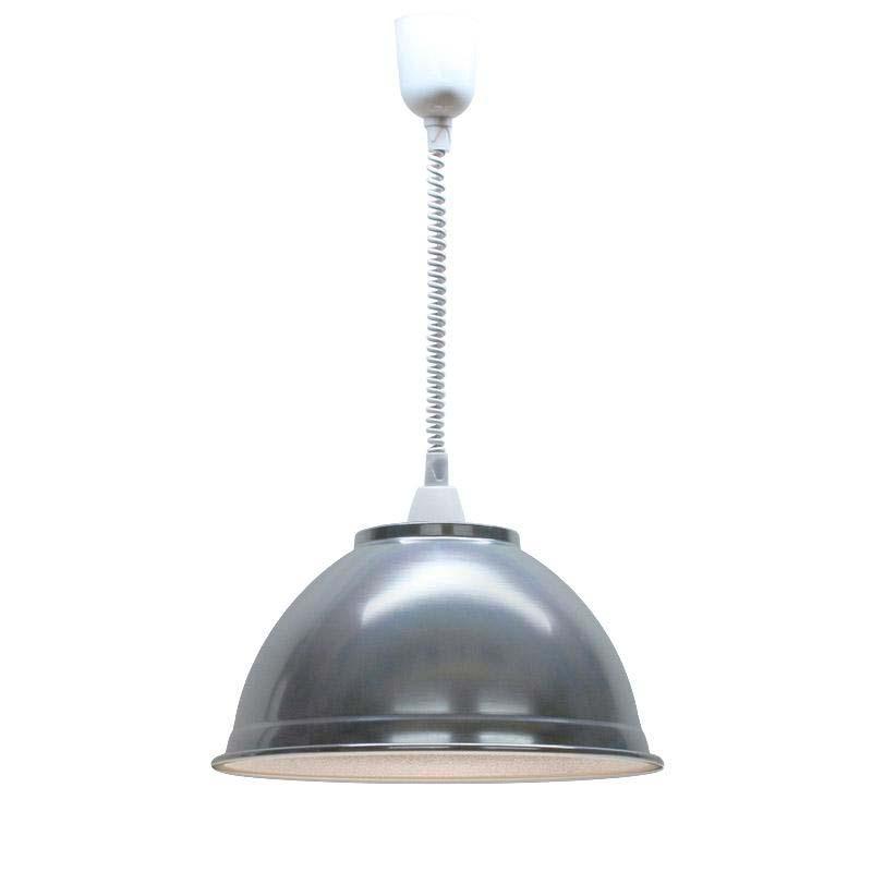 Lámpara colgante INDUSTRIAL LAMP Housing 60º Ø470mm