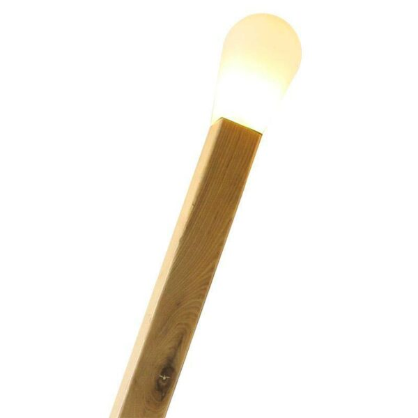 Lámpara de pie  CERILLA Gigante