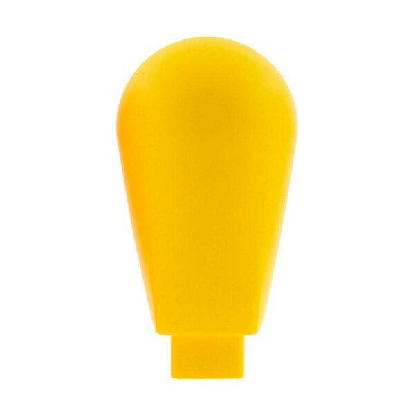 Cabeza CERILLA Amarillo para lámpara de pie