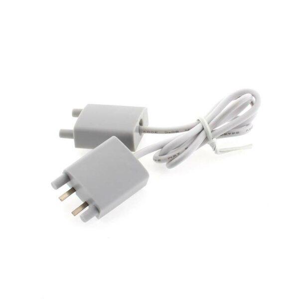 Conector con cable 1