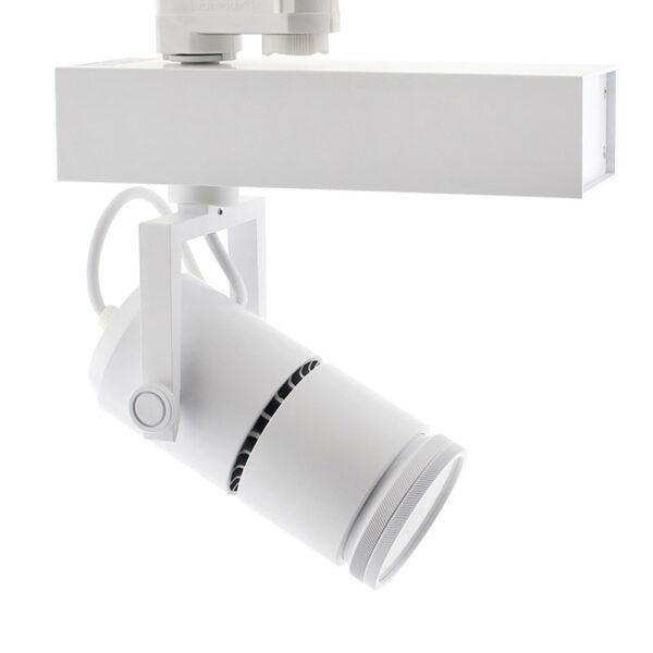 Foco carril TELESCOPIC CITIZEN LED