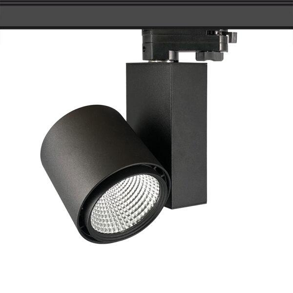 Foco carril DOMO OSRAM LED