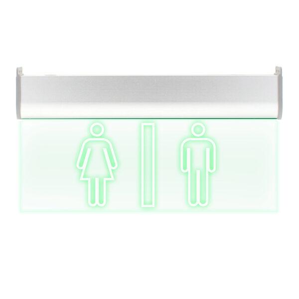 Luz LED de emergencia SIGNALED SL07 Permanente
