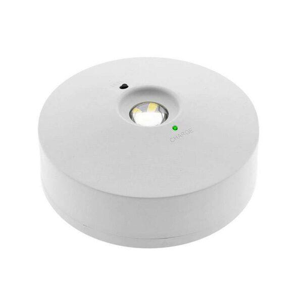 Luz de emergencia LED WALL