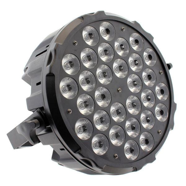 Foco LED SHOW 300W RGB+W 4 en 1 DMX