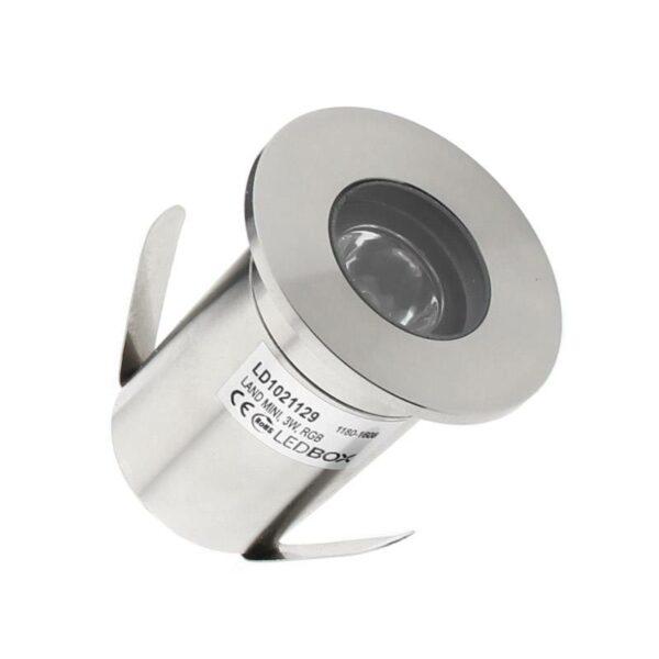Foco LED sumergible POD MINI