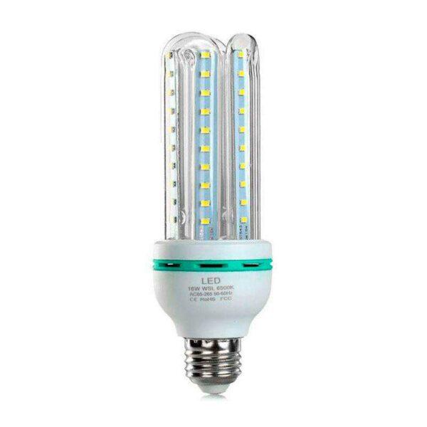 Bombilla Corn E27 SMD2835 LED 16W