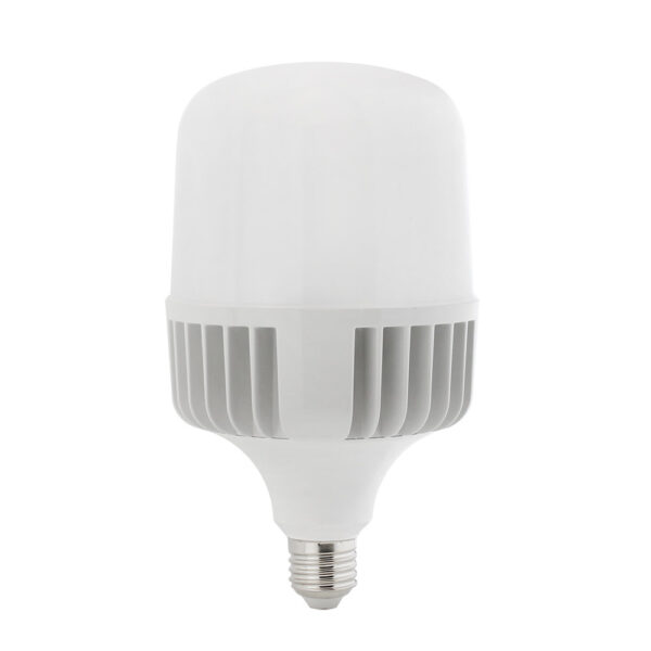 Bombilla LED STREET E27 Aluminio