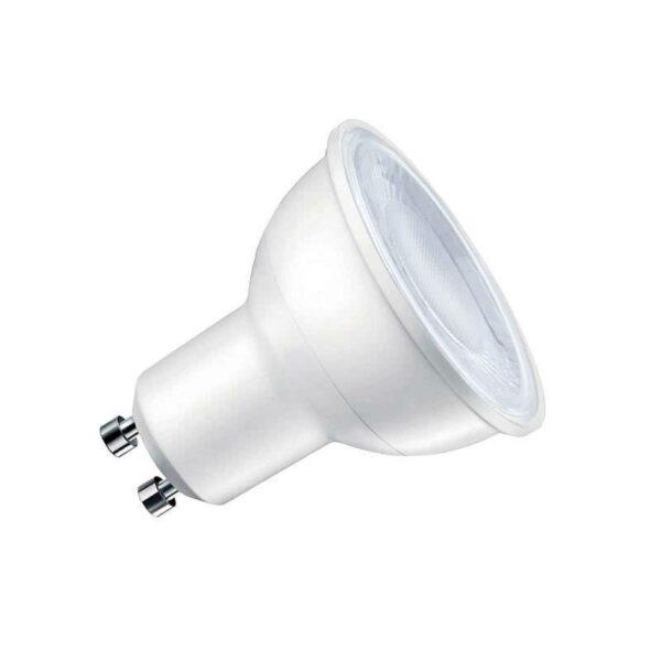 Bombilla dicroica LED GU10 COB
