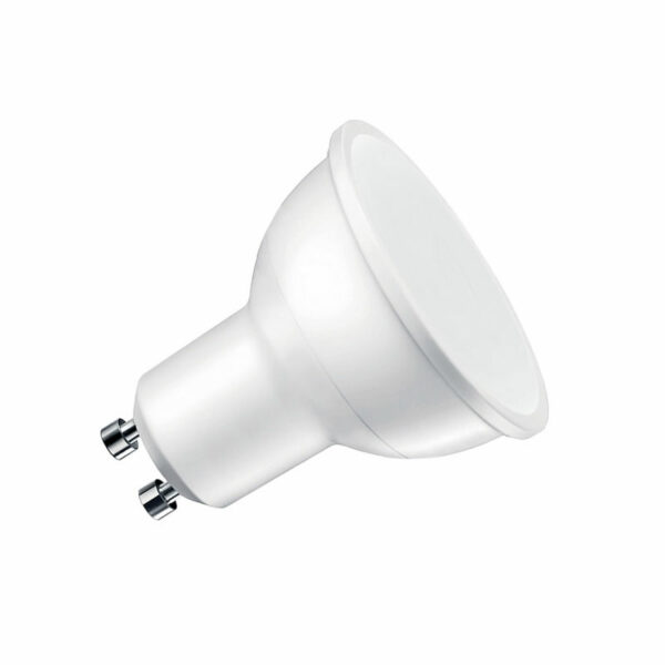 Bombilla dicroica LED GU10 SMD