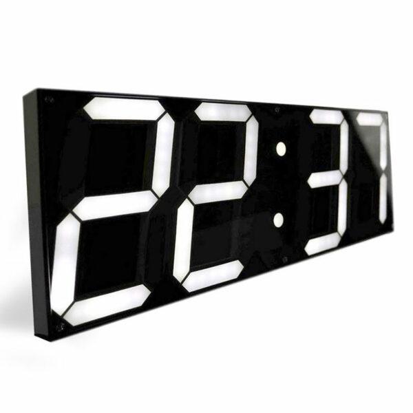 JUMBO CLOCK LED V1