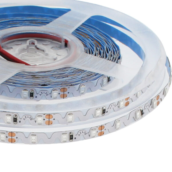 Tira contorno Zig Zag LED SMD2835