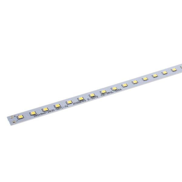 Tira LED rígida CC SMD2835