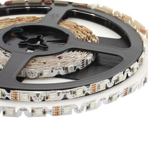 Tira contorno LED SMD5050