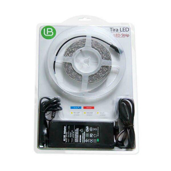KIT Tira LED SMD5630