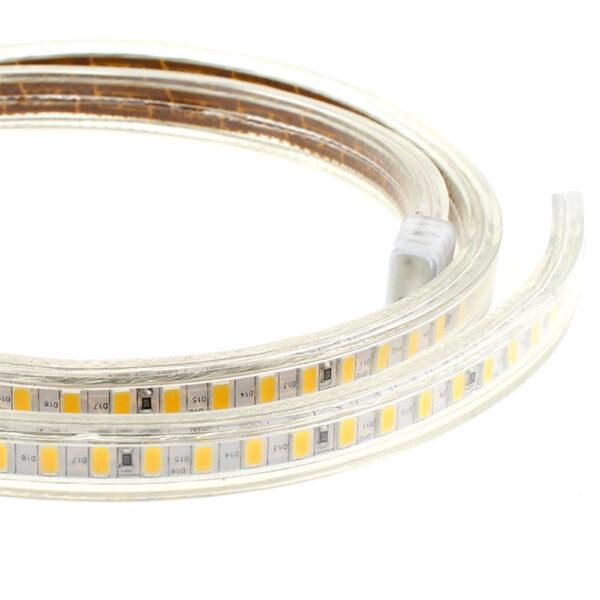 Tira LED 220V SMD5630