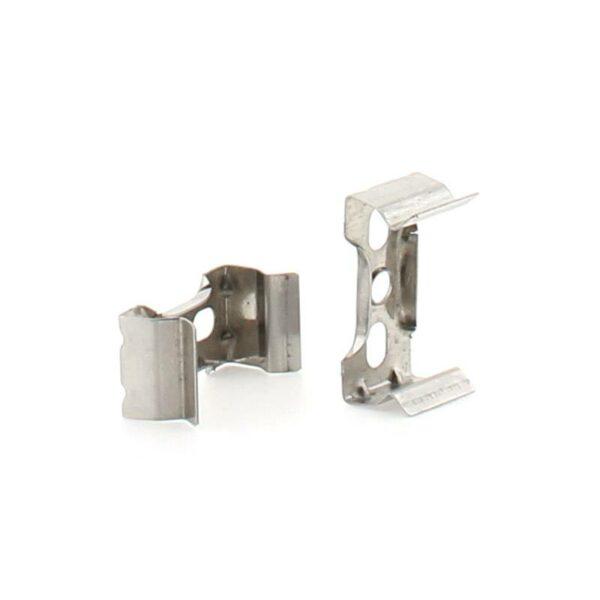 Clip Metal montaje para perfil SENSA BIG