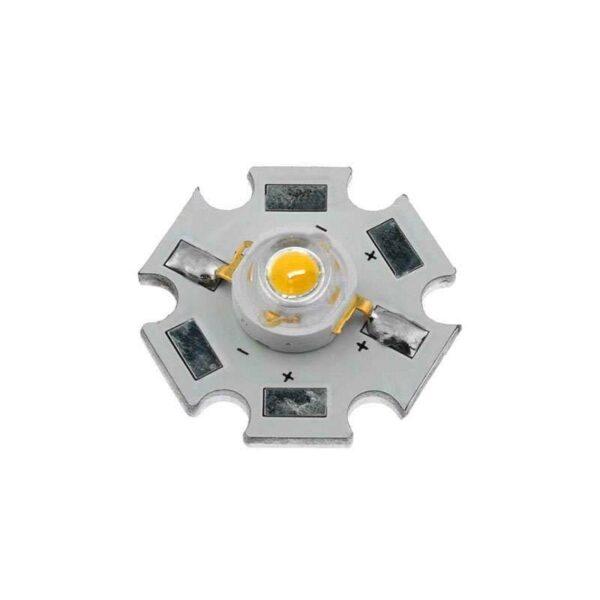 Chip led High Power Bridgelux 1x1W