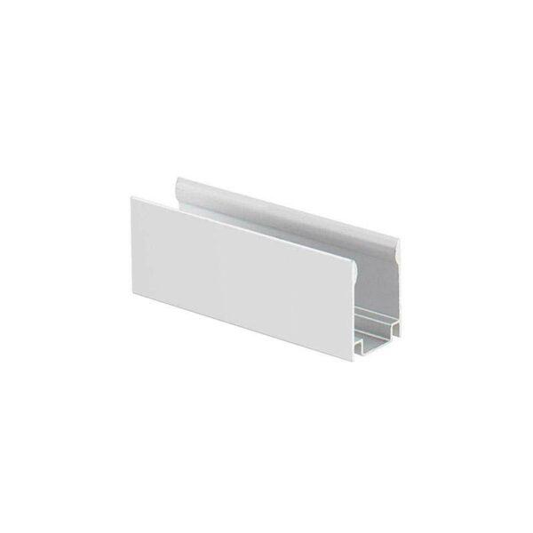 Clip aluminio Led NEON 5cm