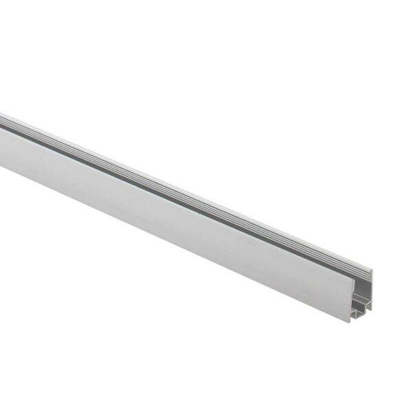 Carril aluminio Led NEON 1m