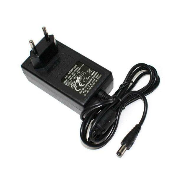 Adaptador de corriente DC12V/18W/1