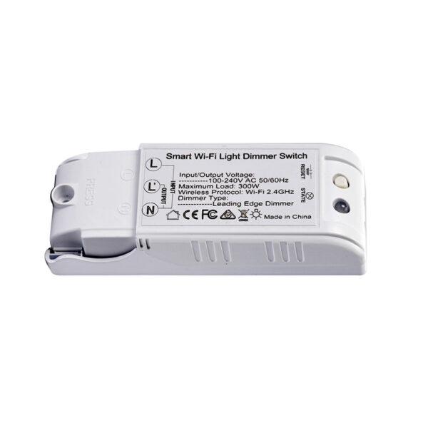 Controlador WiFi Switch/Dimmer 220V