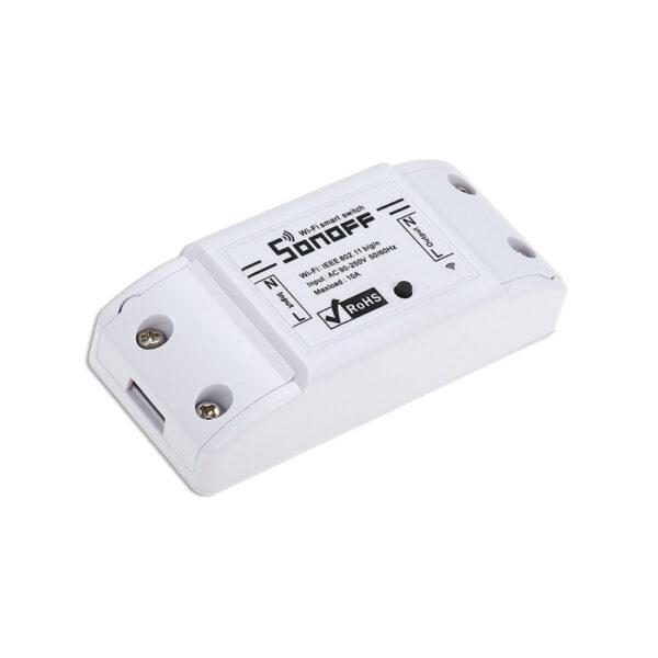 Controlador WiFi Switch 220V