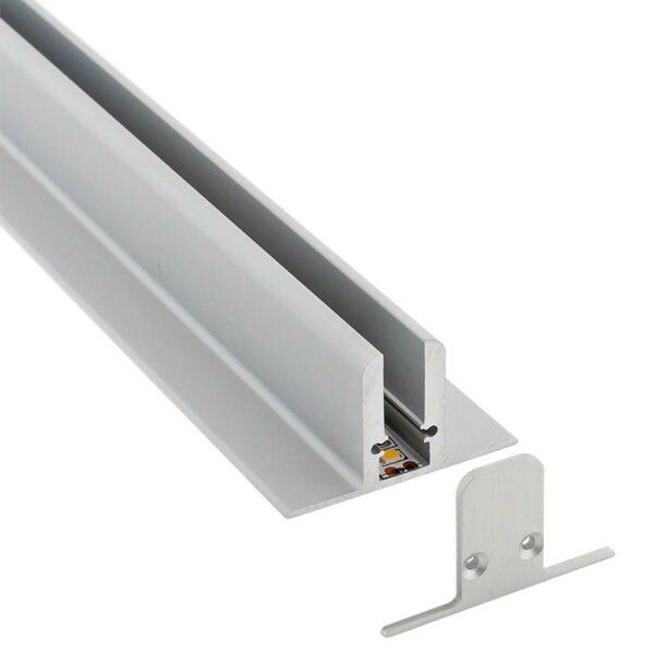 Perfil aluminio EXPO LUX