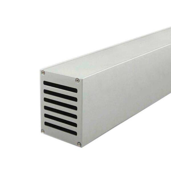 Perfil aluminio DRIVER BOX