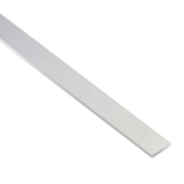 Pletina disipadora de calor para tiras LED 1