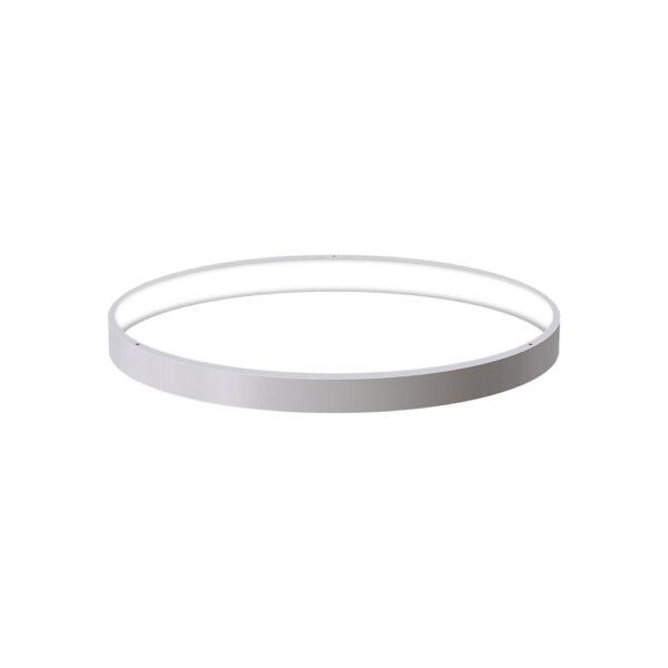 KIT - Perfil aluminio circular CYCLE IN