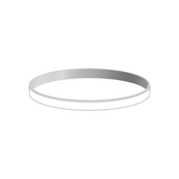 KIT - Perfil aluminio circular CYCLE OUT
