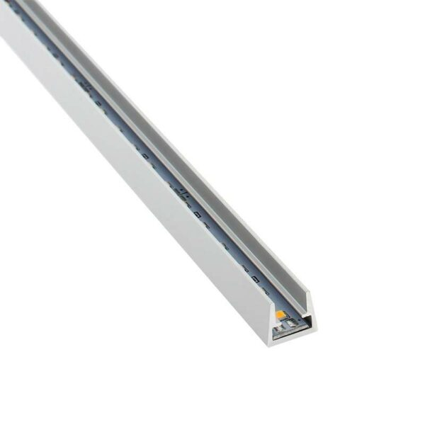 Perfil aluminio CLIP