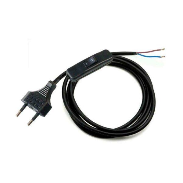 Cable con interruptor