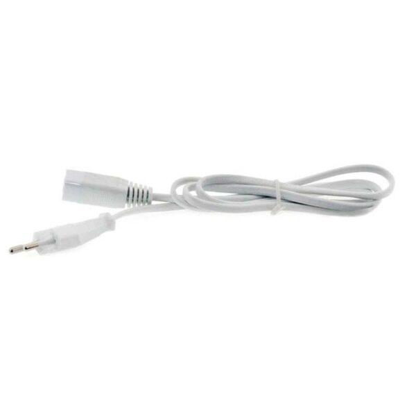 Cable para Tubos LED T5 con interruptor