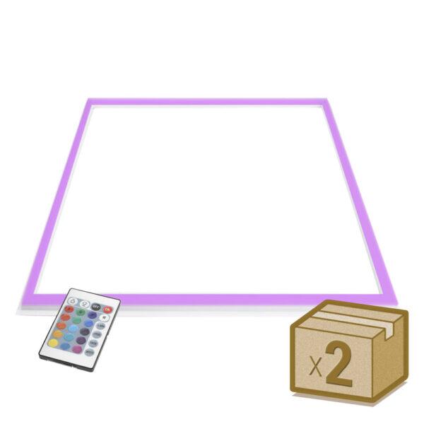 Pack 2 Paneles FRAMELUX