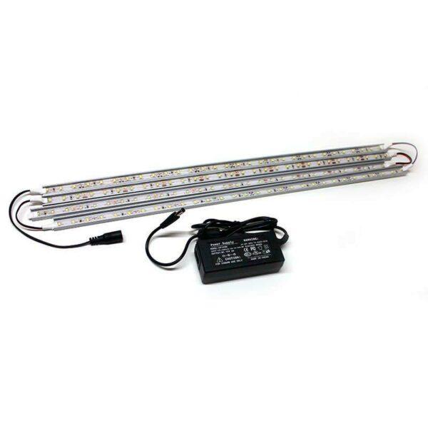 BOXLED KIT LUZ LED PERIMETRAL
