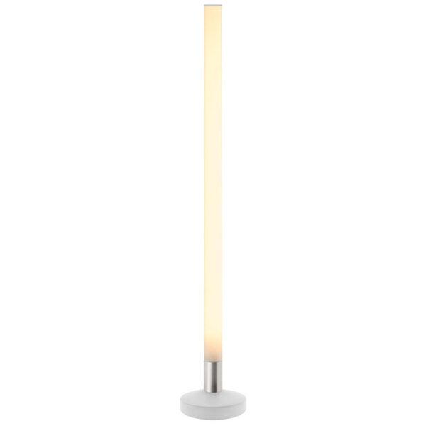 Lámpara de pie led BAROUND RGB+CCT