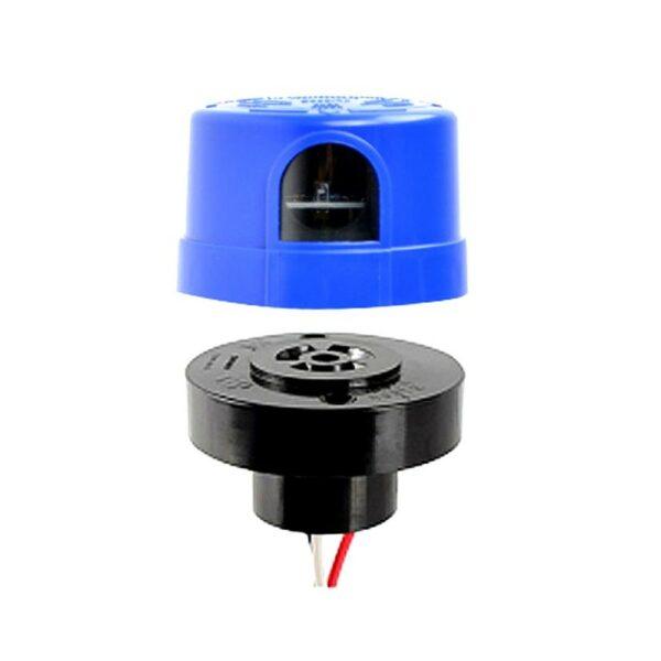 Sensor crepuscular 220V