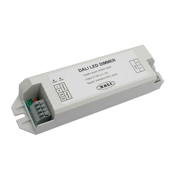 Converter DALI a 0-10V