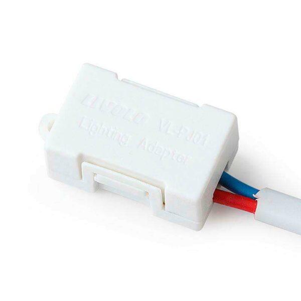 FLASH SAVE dispositivo antiparpadeo led