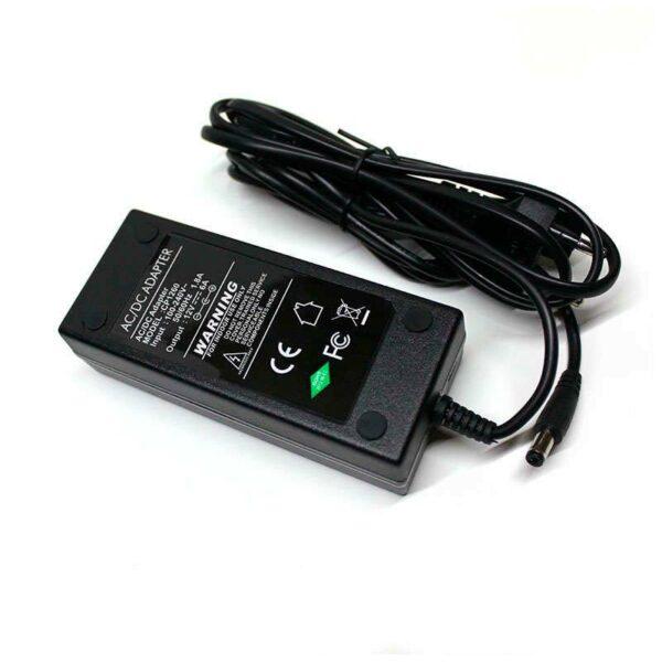 Adaptador de corriente DC12V/84W/7A
