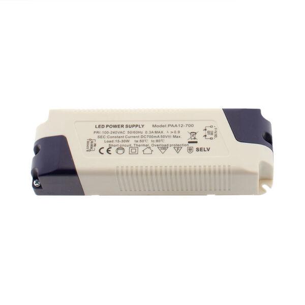 LED Driver DC24-45/15-30W/700mA