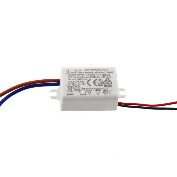 LED Driver DC2