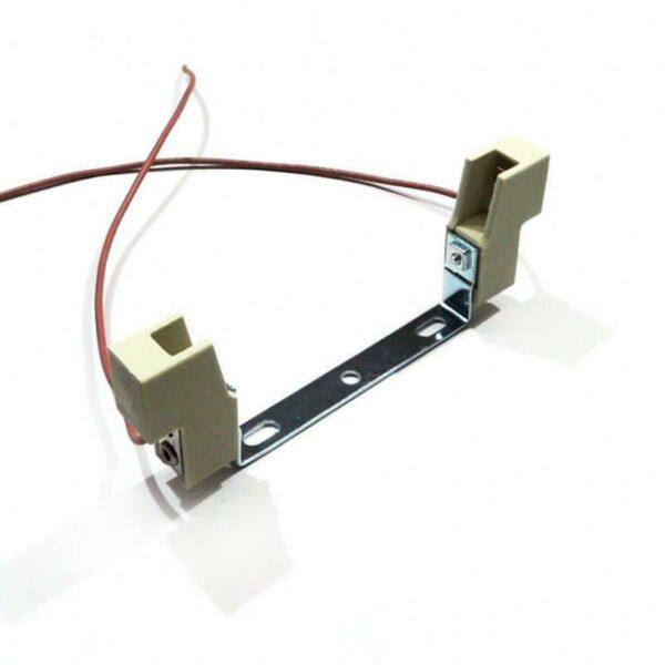 Adaptador base R7S 118mm
