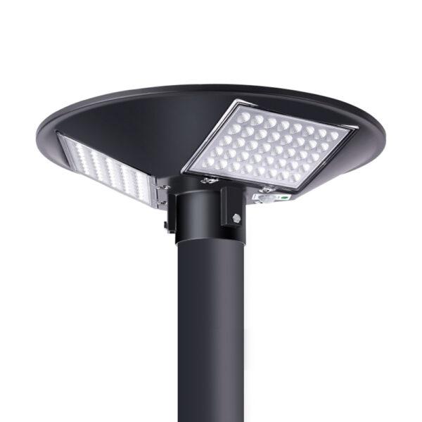 Farola LED Solar URBAN UFO 120W