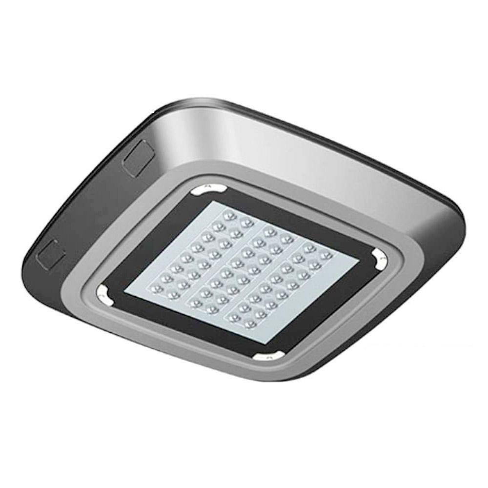 Farola LED 10-100W LUCCA Philips Driver programable